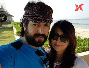 Yash reveals his love story