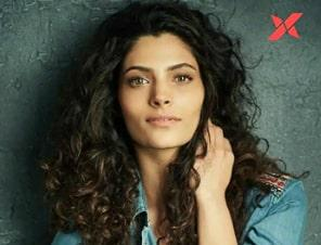 Choked actress Saiyami Kher says she is not getting new offers due to the Coronavirus lockdown
