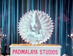 Superstar Krishna's production house Padmalaya Studios turns 50; Mahesh remembers its legacy