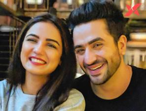 Former Bigg Boss contestant Jasmin Bhasin says she is missing rumoured boyfriend Aly Goni on her Twitter account.