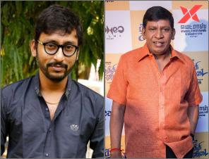 RJ Balaji to join hands with Vadivelu