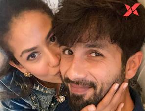Happy Birthday Shahid Kapoor: Mira Rajput, Ishaan Khatter & others wish the Kabir Singh actor