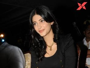 Shruti Hassan to play TV journalist in Prabhas' Salaar