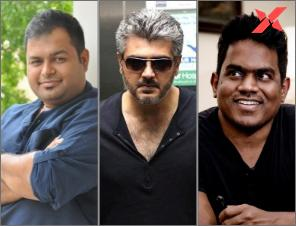 S Thaman shares Valimai update for Ajith's fans