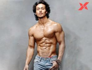 Tiger Shroff says he's still a 'shy guy' even after completing 7 years in the Bollywood industry; Check out