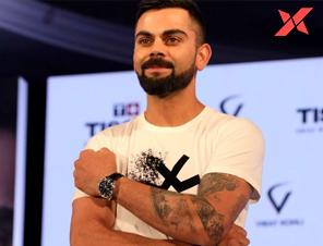 Virat Kohli surpasses Salman Khan, Shah Rukh Khan, Akshay Kumar and Deepika Padukone to become India's most valuable celebrity.