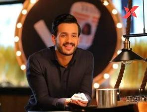 Akkineni Akhil injured on 'Most Eligible Bachelor' set; shoot gets halted