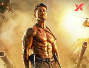 Baaghi 3 Box Office Collection Day 7: Tiger Shroff's action film mints over Rs. 90 crores in its first week alone.