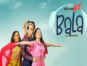 Bala Box Office Collection Day 1: Amidst all sorts of news Ayushmann Khuranna's film starts strong at the box office.