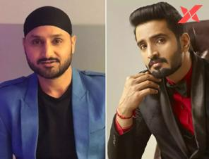 Ex-Indian Cricketer Harbhajan Singh to make his Tamil debut with Dikkilona movie.