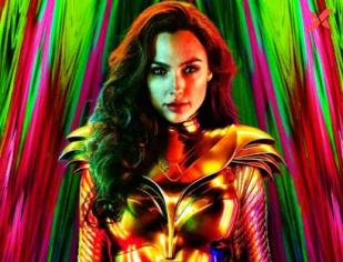 Maxwell Lord makes brief appearance in first teaser for Wonder Woman 1984