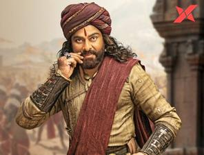 Sye Raa Narasimha Reddy Box Office Collection Day 13 - AP/TS