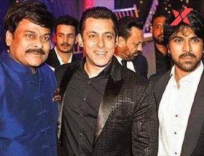 Sye Raa Bollywood promotions: Salman Khan to do it for Chiranjeevi