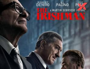 Thumping response for 'The Irishman' at MAMI Film Festival 2019