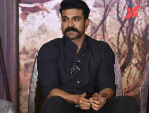Did Ram Charan invest in Saaho for 10% stake?