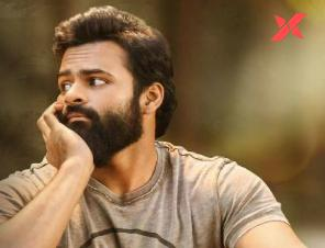 Sai Dharam Tej next film titled as Badram Be Careful Brother?