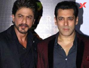 Are Shah Rukh Khan and Salman Khan going to reunite on the big screen with Pathan? Here's what we know