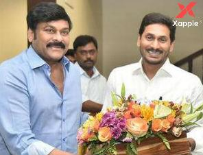 Is this the deal that happened between Jagan and Chiranjeevi?