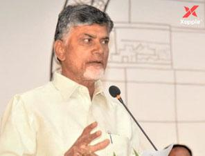 Chandra Babu doesn't care those Ex Ministers!!