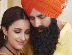 Kesari Box Office Collection Day 2