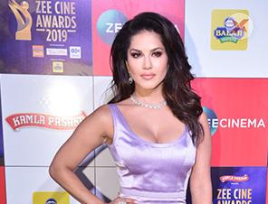 Sunny Leone to mark Kollywood debut with a political flick