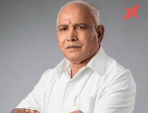 Karnataka Chief Minister Yediyurappa tests positive for COVID-19