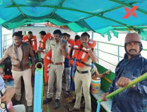 Godavari mishap: Media warned about possible threat just a day ago