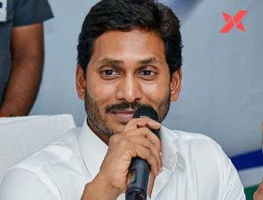 Does Jagan Mohan Reddy have his eyes on these officers?