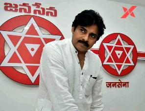 Janasena supporters face mass suspension of Twitter accounts..! What's happening ?