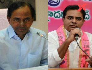 KTR supports hefty traffic fines but… KCR opposes