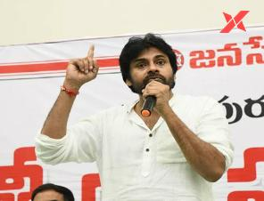 What are the chances of lifting the suspension on Janasena twitter handles?