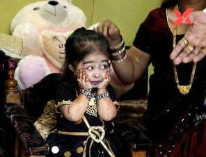World's shortest woman's house robbed in Nagpur! ₹60K jewellery and cash were stolen