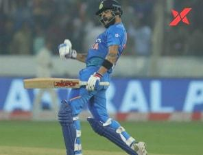 India beat West Indies in 1st T20I, record their highest T20I run chase