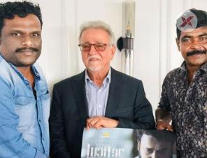 Phars Film bags 'Lucifer' overseas rights