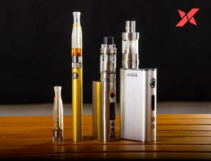 Vaping devices still available on Flipkart and Amazon after the ban