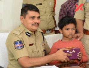 10th class student kidnaps 7-yr old boy in Hyderabad, demands 3lakhs from parents