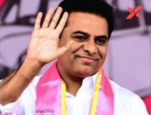 KTR rule has started in TG?? Why this question araised??