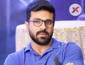 Ramcharan not interested in new directors