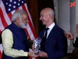 Amazon CEO Jeff Bezos to visit India in January 2020, may meet Narendra Modi