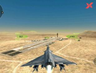 IAF's mobile video game to compete for Google's 'Best Game -2019'