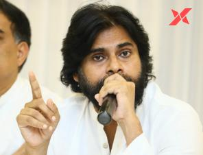 Pawan Kalyan supports CAA and to organize camps supporting BJP