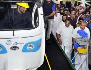 Kerala jumps on the e-mobility bandwagon