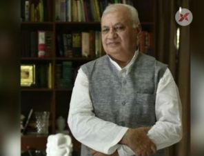 Arif Mohammad Khan swears in as Kerala's new governor