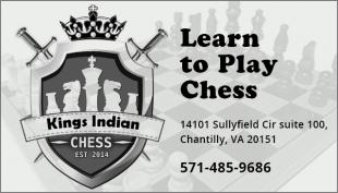 Kings Indian Chess