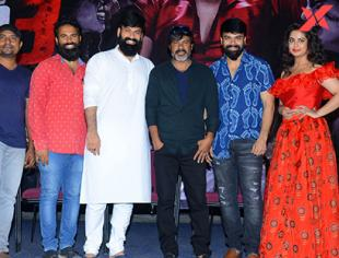 Raju Gari Gadhi 3 Movie Pre Release Event - Photos