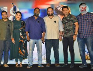 118 Movie Trailer Launch Event Photos