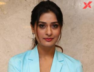 Payal Rajput latest photos from RDX Love movie pre-release event
