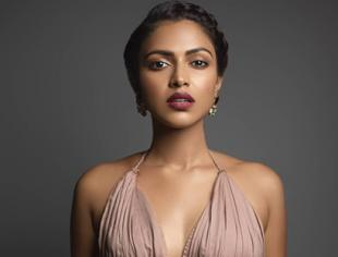 Amala Paul teases fans with her sultry photoshoots
