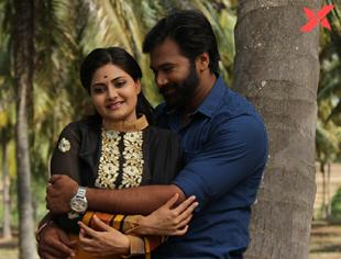 Thandagan Movie Stills