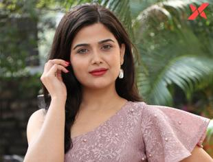 Ayesha Singh at Yedu Chepala Katha Movie Prees Meet - Photos